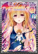 To Love Ru Darkness Vol  10
