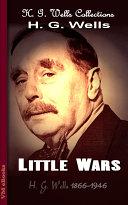 Little Wars Book