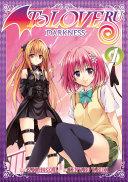 To Love Ru Darkness Vol  1