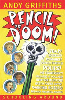 Read Online Pencil of Doom! For Free