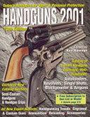 Handguns 2001