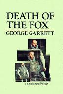 Death of the Fox Pdf/ePub eBook