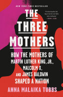 The Three Mothers Book