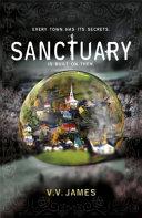Sanctuary : a novel