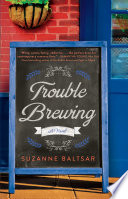 Trouble Brewing Book