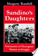 Sandino s Daughters