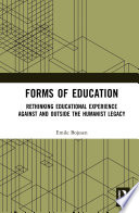 Forms of Education