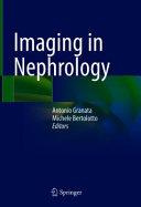 Imaging in Nephrology