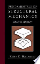 Fundamentals of Structural Mechanics Book