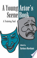 A Young Actor s Scene Book