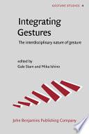 Integrating Gestures