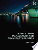 Supply Chain Management and Transport Logistics Book