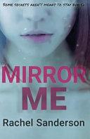 Mirror Me banner backdrop