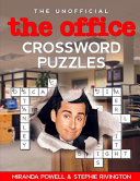 The Unofficial THE OFFICE Crossword Puzzles