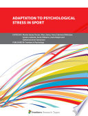 Adaptation to Psychological Stress in Sport