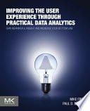 Improving The User Experience Through Practical Data Analytics Book PDF