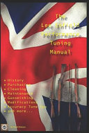The Lee Enfield Performance Tuning Manual
