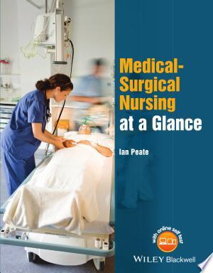 Download Medical-Surgical Nursing at a Glance Free PDF Books - Free PDF