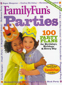 Family Fun Parties