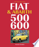 Fiat Abarth 500 600