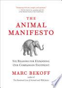 The Animal Manifesto Book