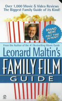 Leonard Maltin S Family Film Guide