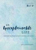 An Unexplainable Life