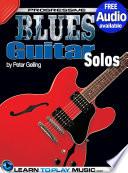 Blues Guitar Lessons   Solos