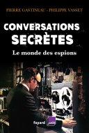 Pdf Conversations secrètes Telecharger