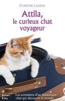 Attila, le curieux chat voyageur [Pdf/ePub] eBook