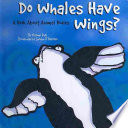 Do Whales Have Wings?