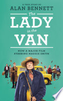 The Lady in the Van Book