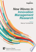 New Waves in Innovation Management Research  ISPIM Insights  Book