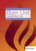 The Essential Burn Unit Handbook Pdf/ePub eBook