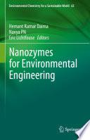 Nanozymes for Environmental Engineering Book