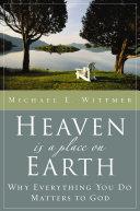 Heaven Is a Place on Earth Pdf/ePub eBook