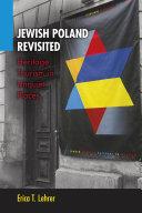 Jewish Poland Revisited Pdf/ePub eBook