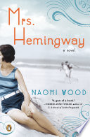 Mrs  Hemingway