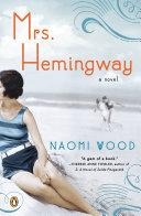 Mrs  Hemingway Book