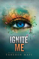 link to Ignite me in the TCC library catalog