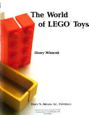The world of LEGO toys