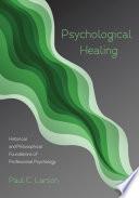 Psychological Healing Book