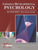 Lifespan Developmental Psychology DANTES DSST Test Study Guide