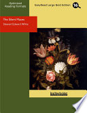 The Silent Places  EasyRead Large Bold Edition  Book