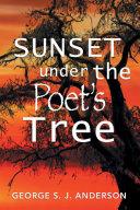 Sunset Under the Poet's Tree Pdf/ePub eBook