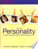 Personality: Classic Theories and Modern Research, Personality Reader, The, and Mypsychkit