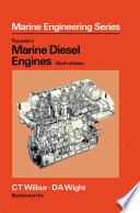 Pounder s Marine Diesel Engines