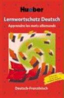 Apprendre les mots allemands