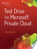 Test Drive the Microsoft Private Cloud