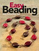 Easy Beading Vol. 5 Book